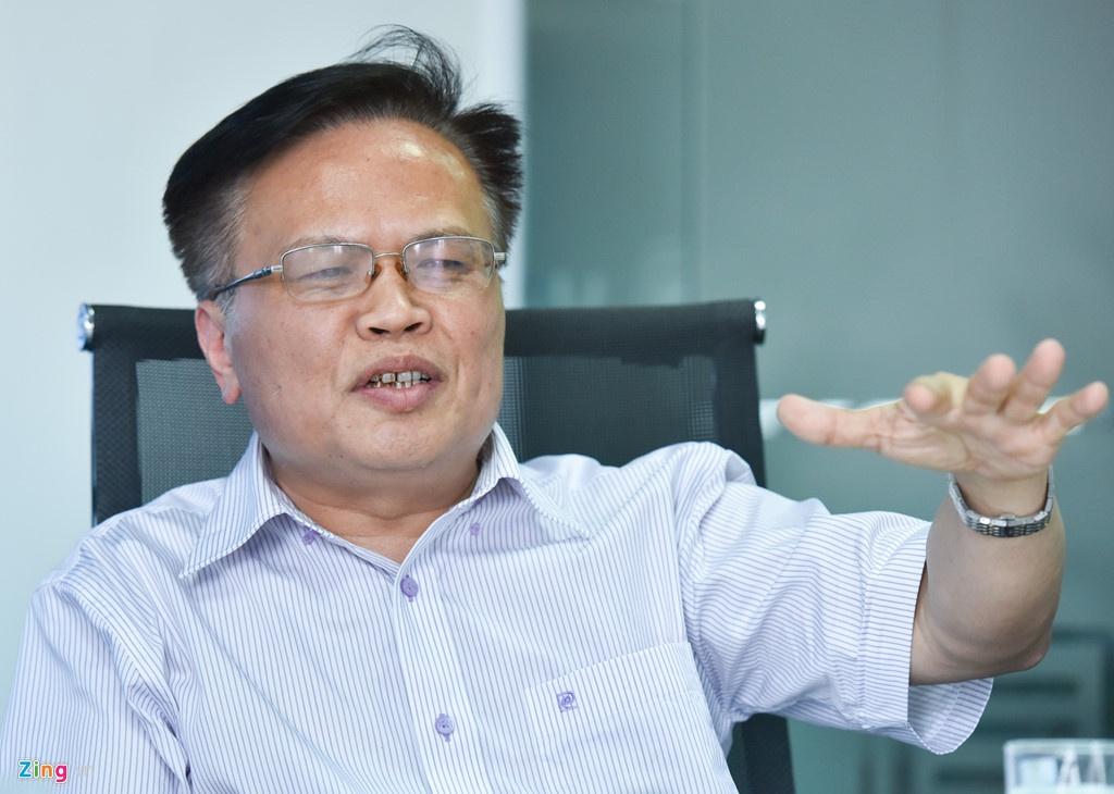 Chuyên gia Mỹ khuyên Việt Nam sẵn sàng chặn 'sóng' đầu tư xấu - Ảnh 2.