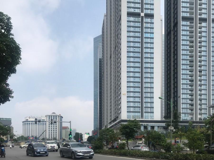 Điểm mặt những dự án lớn của Vingroup dọc tuyến đường sắt số 5 Văn Cao - Hoà Lạc - Ảnh 2.