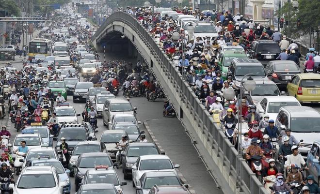 The Diplomat: Ngành công nghiệp ô tô Việt Nam cất cánh sau đại dịch Covid - 19 - Ảnh 1.