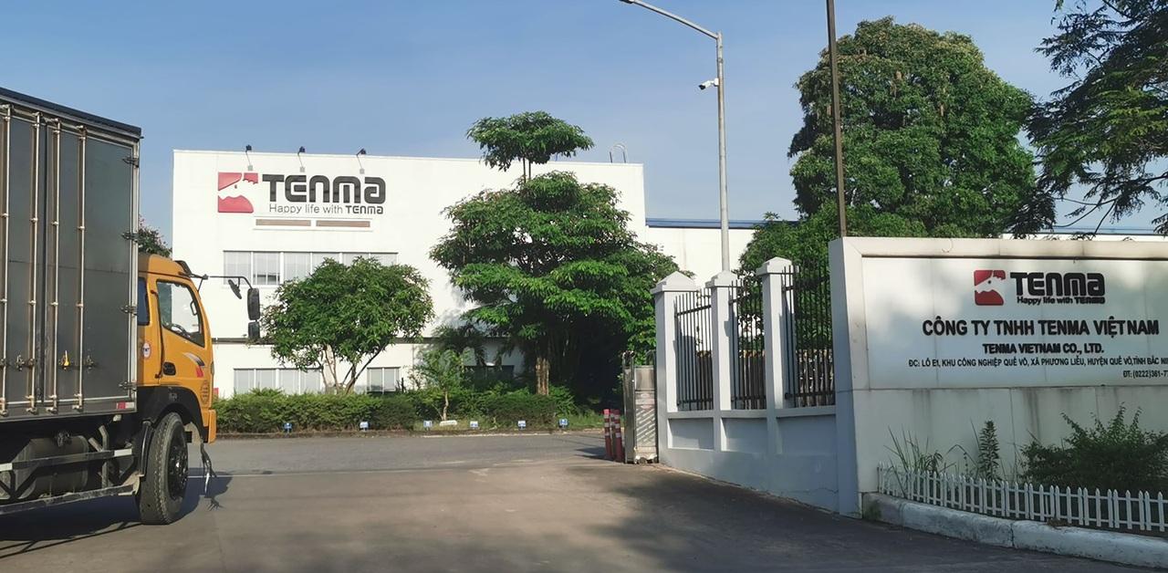 Nghi vấn một công ty Nhật hối lộ 5 tỉ cho công chức Việt Nam để được miễn hơn 400 tỉ đồng tiền thuế - Ảnh 1.