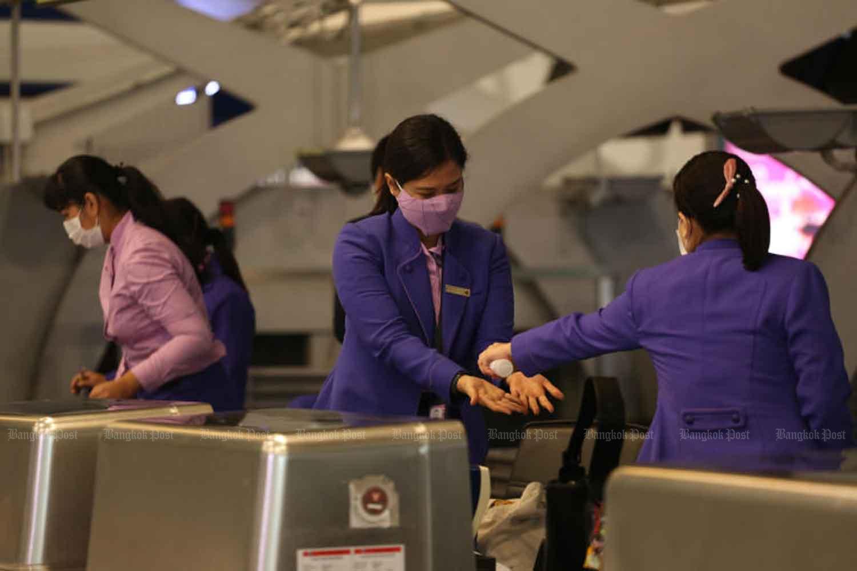 Hàng hàng không quốc gia Thai Airways chính thức phá sản vì dịch Covid-19 - Ảnh 1.