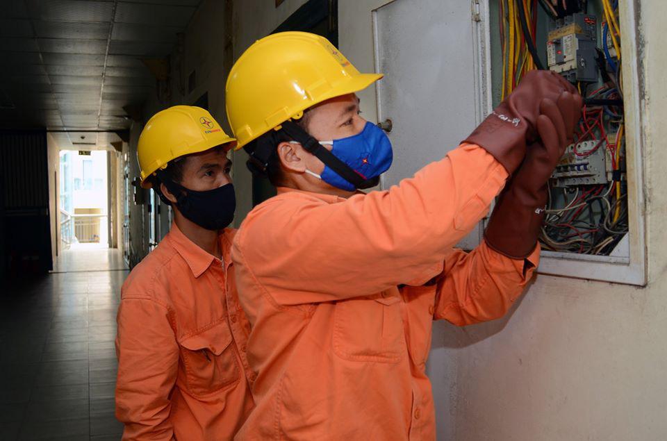 Nhà đèn ngừng cung cấp điện phải thông báo trước 5 ngày - Ảnh 1.