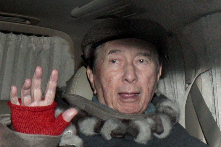 Vua cờ bạc Macau Stanley Ho vừa qua đời ở tuổi 98 - Ảnh 1.