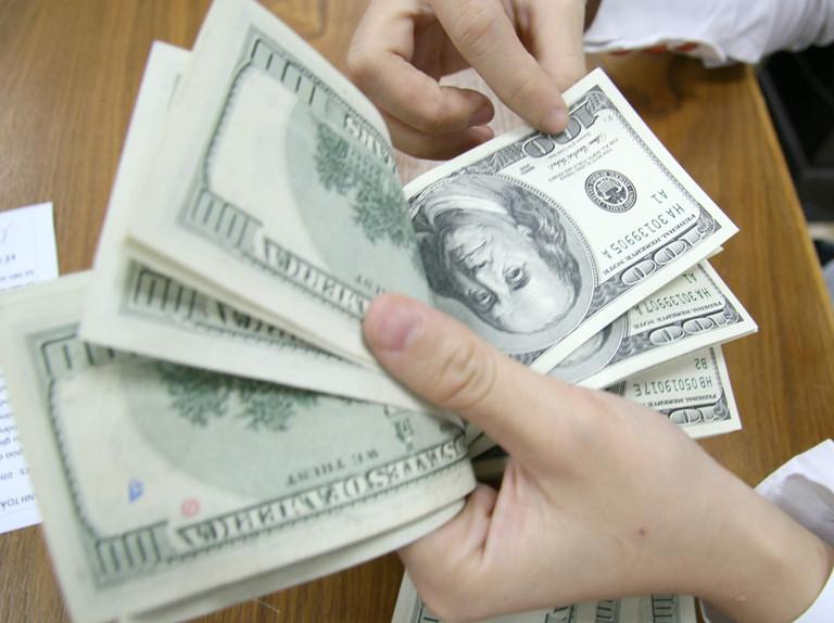 Giá USD hôm nay 27/5: Thị trường ổn định, USD liên tục đi xuống  - Ảnh 1.