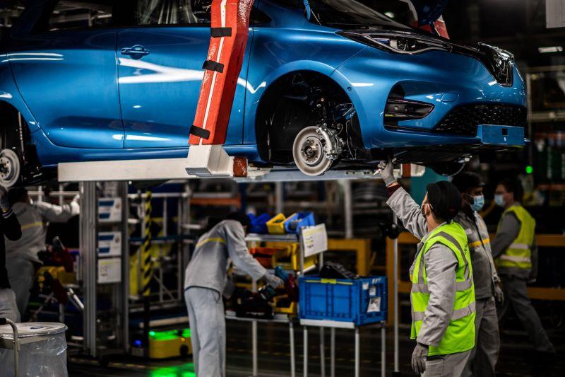 Nissan, Renault và Mitsubishi thành lập liên minh để cắt giảm chi phí, sống sót sau đại dịch - Ảnh 1.