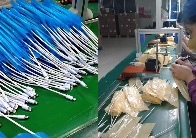 Công nhân Việt Nam làm AirPods lương tháng trên 10 triệu đồng - Ảnh 1.