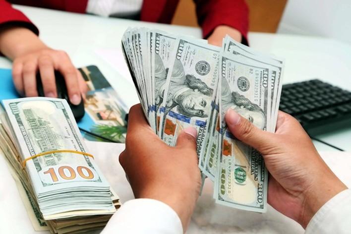 Giá USD hôm nay 28/5: Bình lặng trên thị trường  - Ảnh 1.