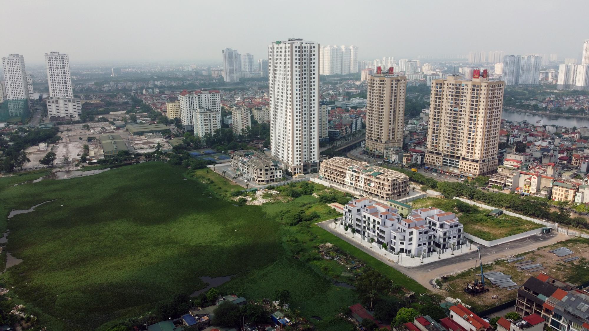 Toàn cảnh khu đất dự kiến xây dựng AEON Mall Hoàng Mai và những dự án hưởng lợi - Ảnh 9.