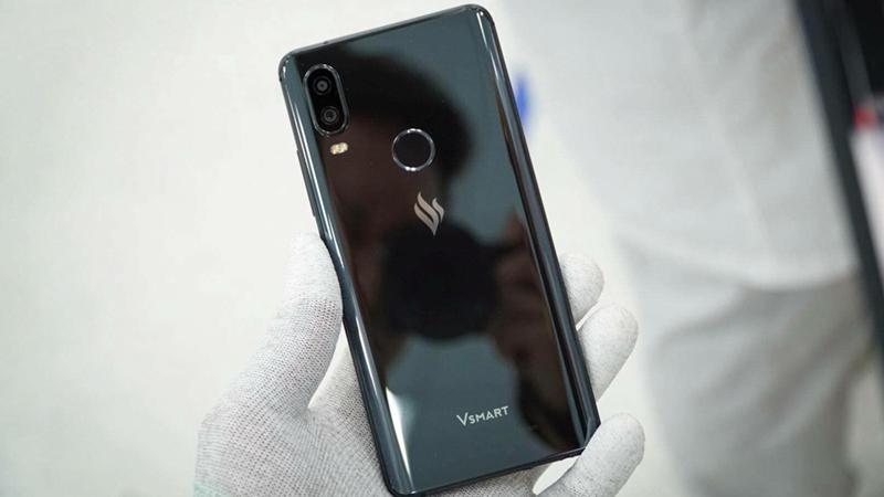 1,2 triệu điện thoại Vsmart đã đến tay người dùng sau chưa đầy một năm rưỡi ra nhập thị trường - Ảnh 1.