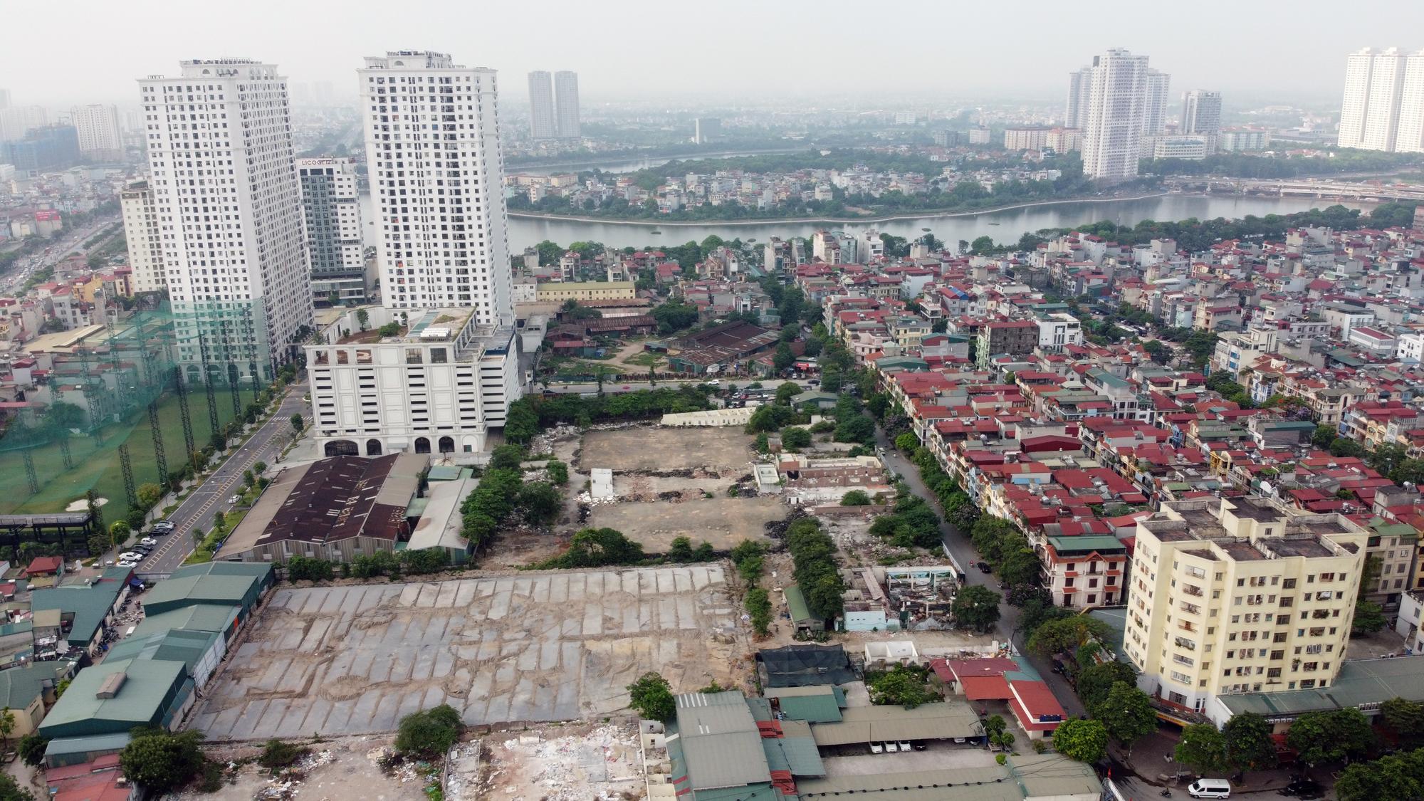 Toàn cảnh khu đất dự kiến xây dựng AEON Mall Hoàng Mai và những dự án hưởng lợi - Ảnh 15.