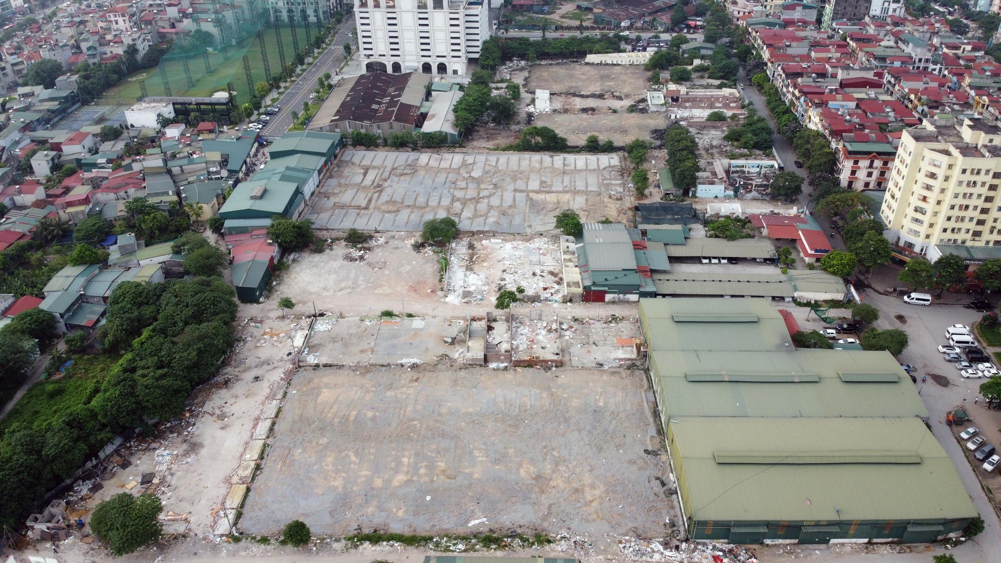 Toàn cảnh khu đất dự kiến xây dựng AEON Mall Hoàng Mai và những dự án hưởng lợi - Ảnh 6.