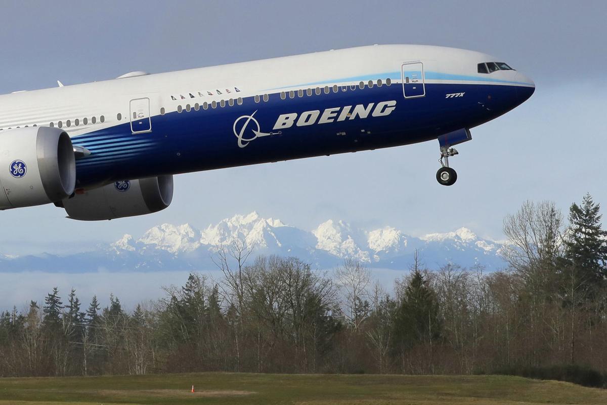 Boeing cắt giảm hơn 12.000 việc làm tại Mỹ và lên kế hoạch cắt bỏ hàng ngàn việc làm khác - Ảnh 1.