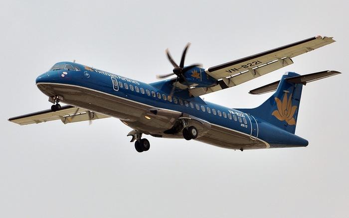 Bay nội địa tăng mạnh trở lại, Vietnam Airlines muốn thuê 2 máy bay mới - Ảnh 1.