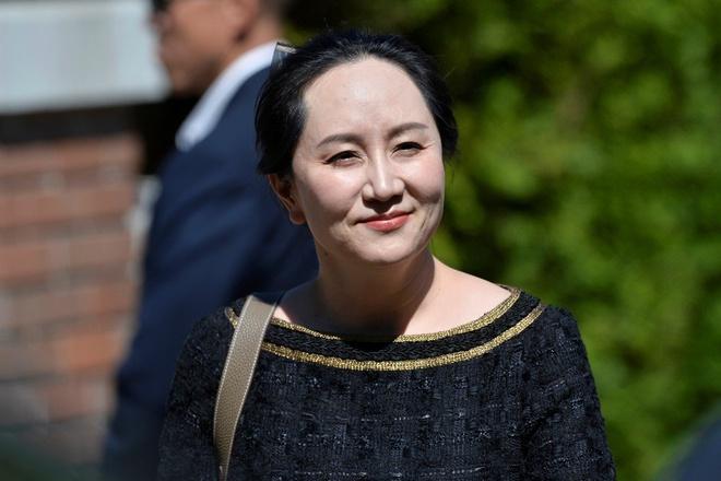 'Công chúa Huawei' thất bại tại tòa, có thể bị dẫn độ sang Mỹ - Ảnh 1.