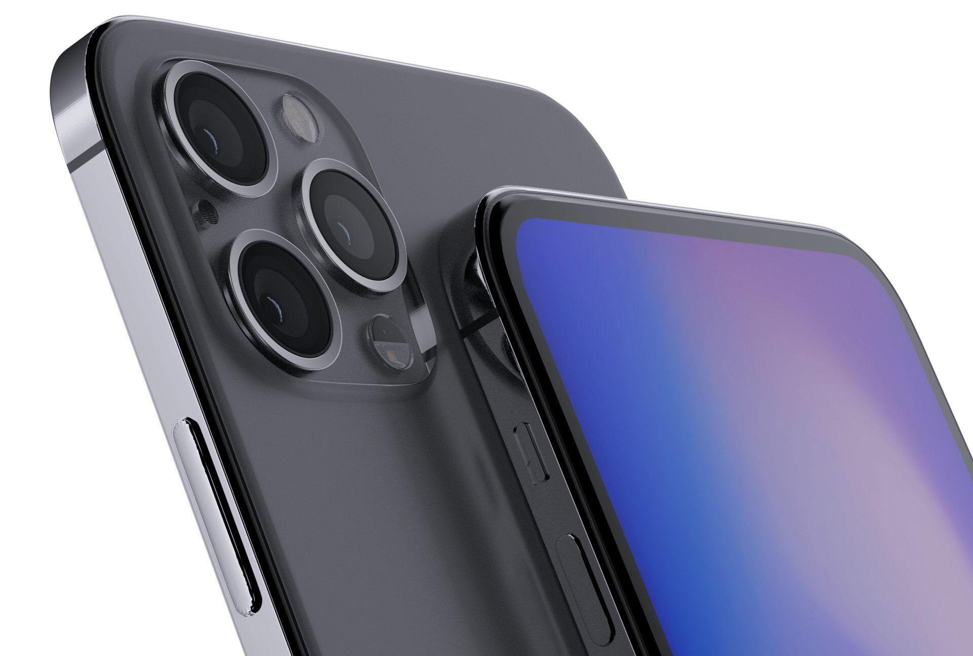 iPhone 12 sẽ không hỗ trợ USB Type-C, năm 2021 sẽ không bỏ hẳn cổng sạc vật lý - Ảnh 1.