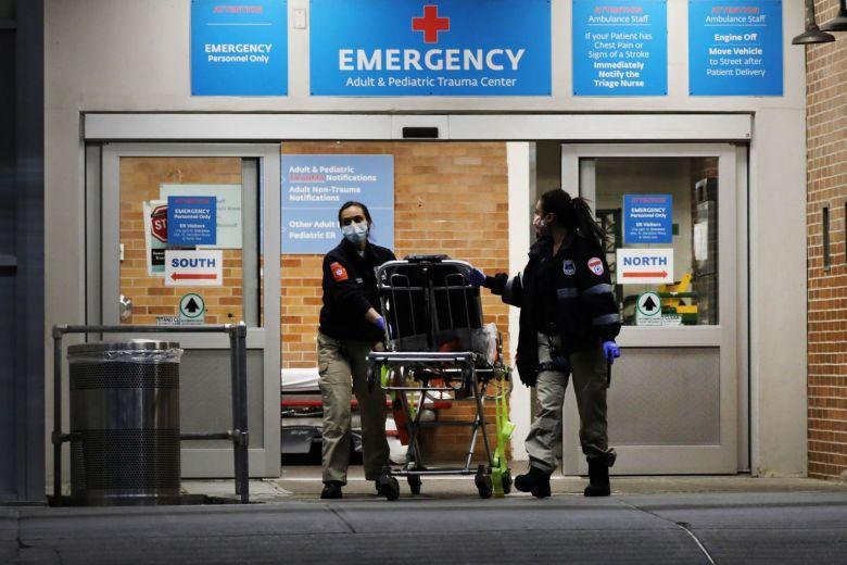 Cập nhật Covid-19 thế giới ngày 28/5: Mỹ thêm 1.493 ca tử vong, Hàn tăng mạnh ca nhiễm mới - Ảnh 1.