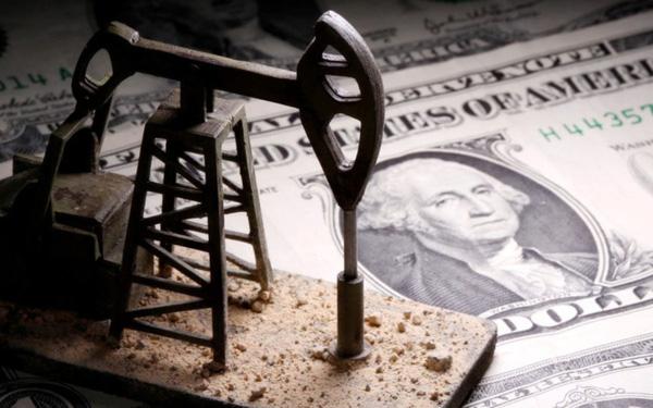 Giá xăng dầu hôm nay 30/5: OPEC+ tiếp tục giảm sản lượng, nhiên liệu tăng mạnh tuần tới?  - Ảnh 1.