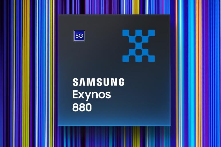 Samsung bất ngờ cho ra mắt chip Exynos 880 mới, cải thiện AI, hỗ trợ 5G - Ảnh 2.