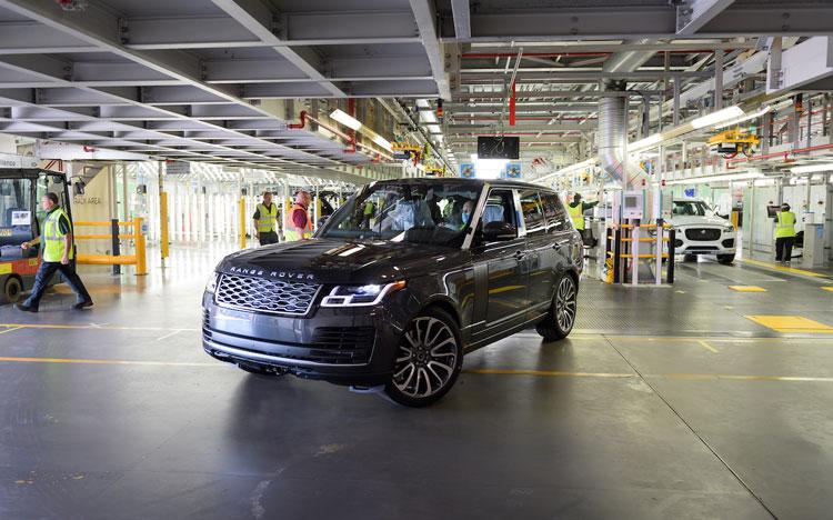 Doanh nghiệp ô tô không thể công bố kế hoạch sản xuất vì Covid-19 - Ảnh 4.