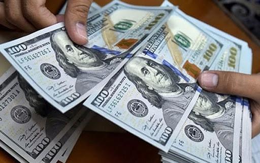 Giá USD hôm nay 29/5: Tiếp tục sụt giảm mạnh - Ảnh 1.