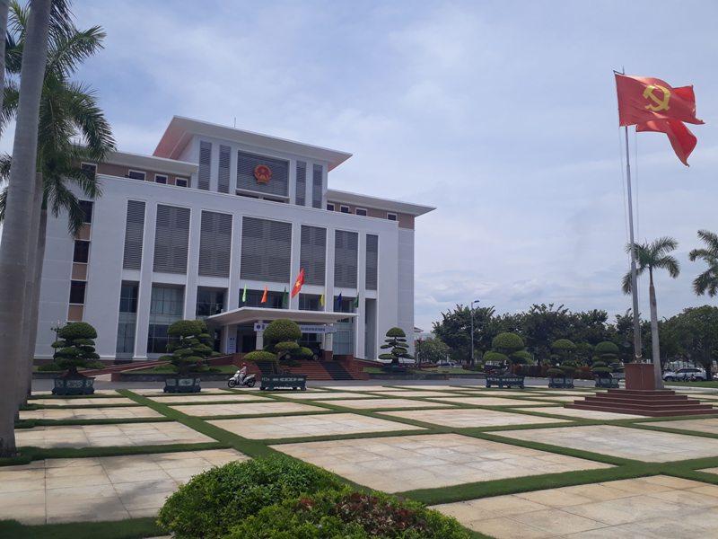 Quảng Nam bổ sung 18 danh mục dự án thu hồi đất và chuyển mục đích sử dụng đất lúa - Ảnh 1.
