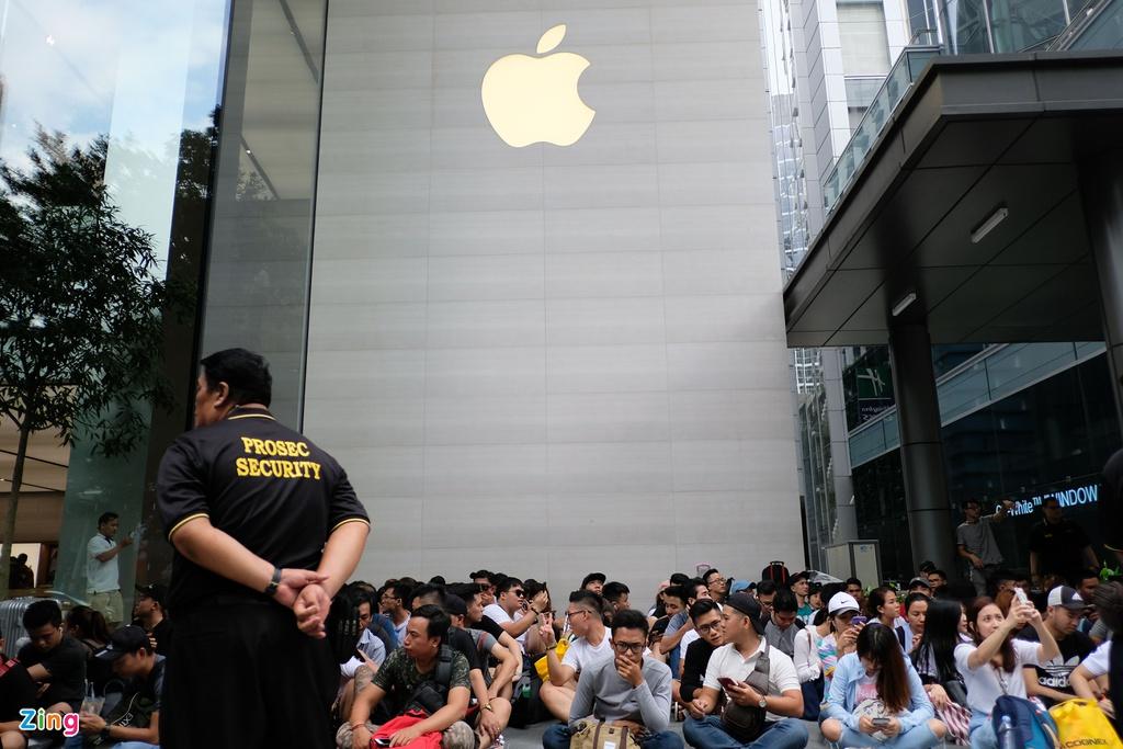 Dấu hiệu Apple sắp mở nhà máy iPhone ở Việt Nam - Ảnh 1.