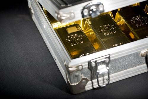 Giá vàng tiếp tục xu hướng tăng đến mục tiêu 1.900 USD/ounce - Ảnh 2.
