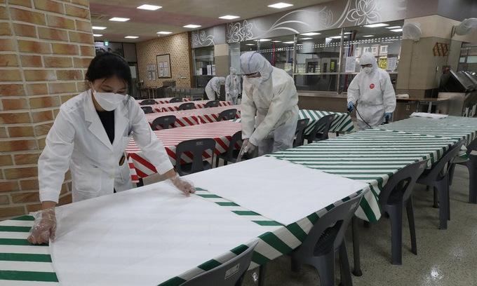 Cập nhật tình hình dịch Covid-19 thế giới chiều 30/5: Nga ghi nhận gần 400.000 ca nhiễm Covid-19, Hàn Quốc tiếp tục đóng cửa các trường học - Ảnh 2.