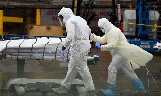 Cập nhật tình hình dịch Covid-19 thế giới chiều 30/5: Nga ghi nhận gần 400.000 ca nhiễm Covid-19, Hàn Quốc tiếp tục đóng cửa các trường học - Ảnh 1.