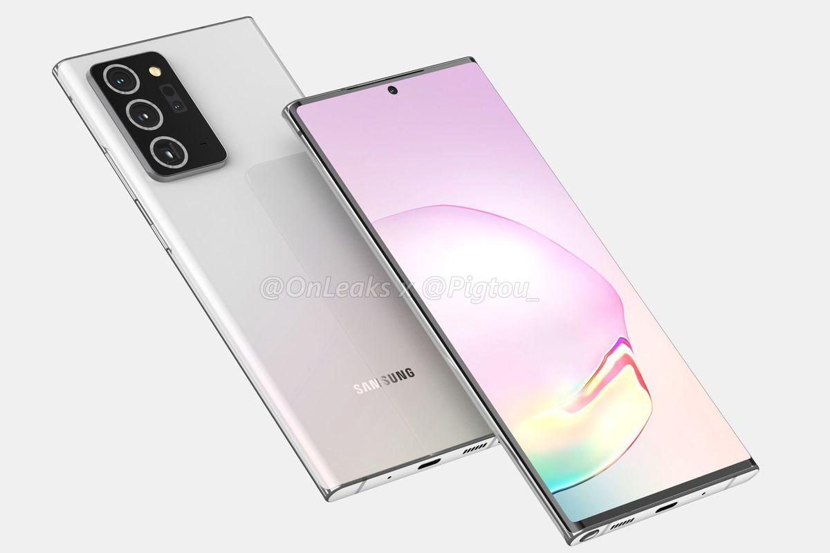 Những tiết lộ mới về các dòng điện thoại sắp ra mắt của Samsung - Ảnh 1.