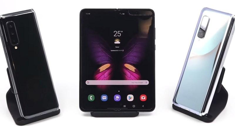 Những tiết lộ mới về các dòng điện thoại sắp ra mắt của Samsung - Ảnh 2.