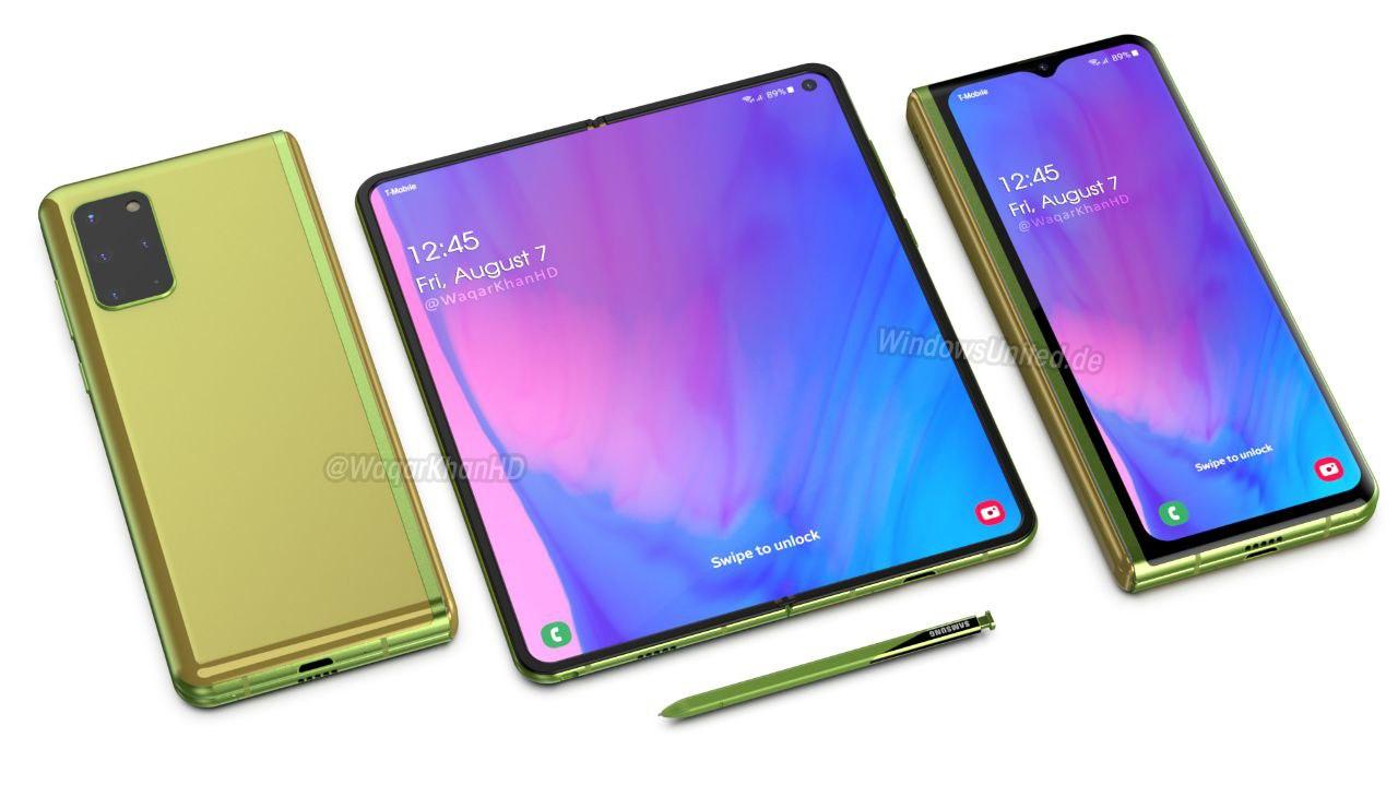 Những tiết lộ mới về các dòng điện thoại sắp ra mắt của Samsung - Ảnh 3.