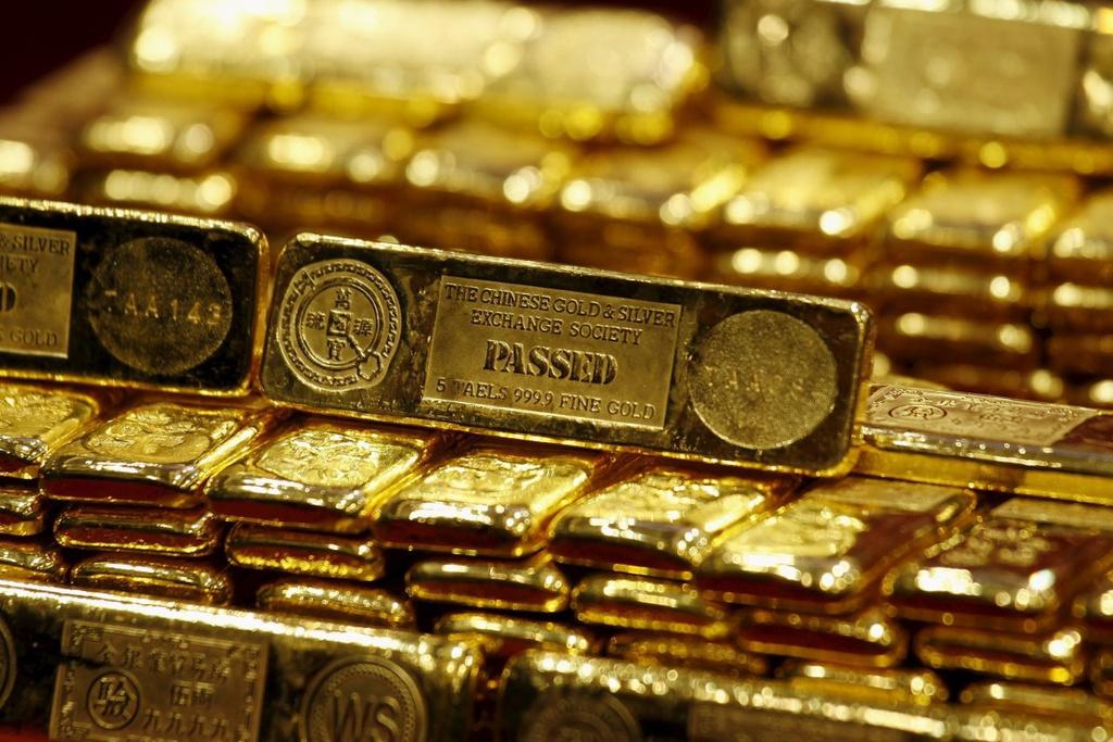Giá vàng hôm nay 31/5: Chốt tháng ngưỡng cao, chờ đà tăng kéo dài  - Ảnh 2.