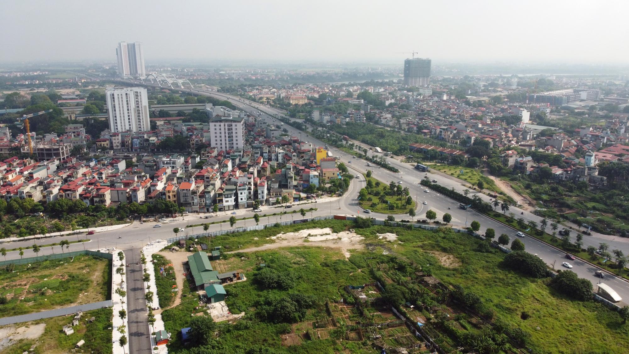Những dự án chung cư gần các khu đất sẽ đào hồ lớn ở quận Long Biên - Ảnh 11.