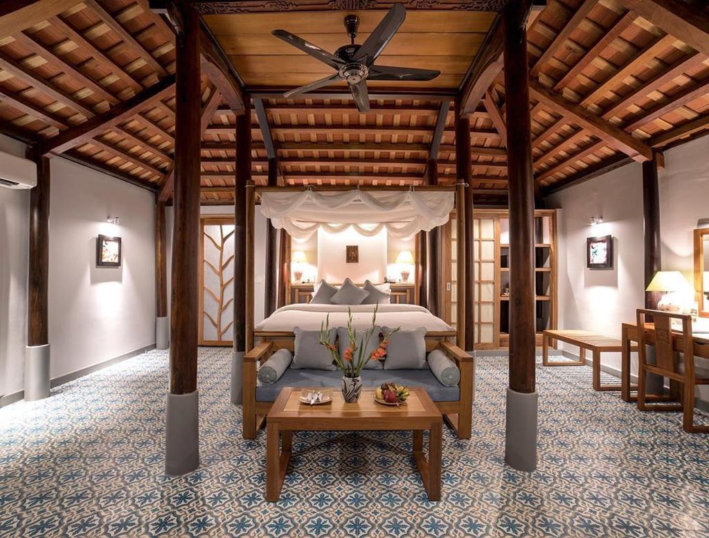 5 resort sang chảnh cho chuyến vi vu xứ Huế - Ảnh 1.