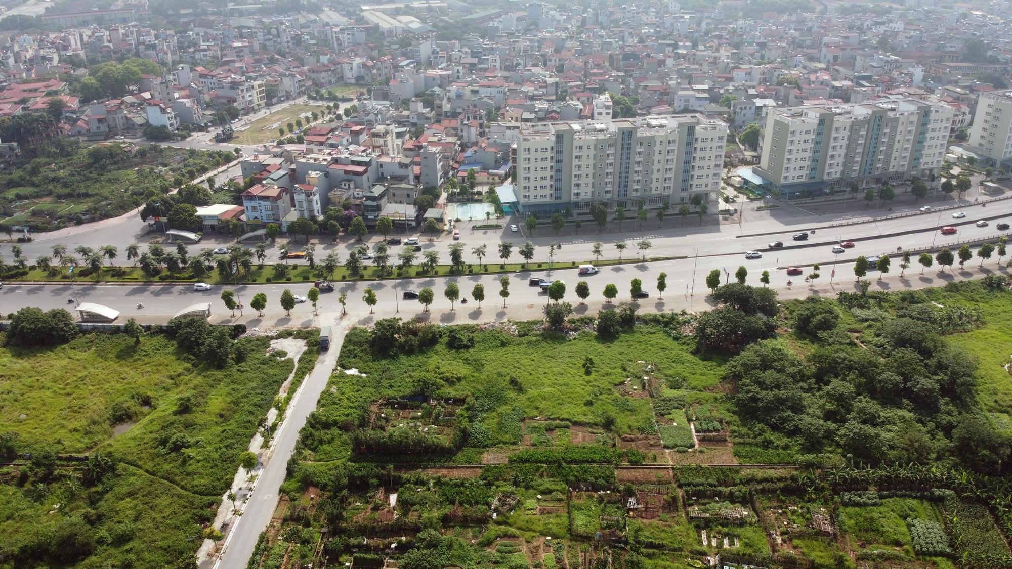 Những dự án chung cư gần các khu đất sẽ đào hồ lớn ở quận Long Biên - Ảnh 13.