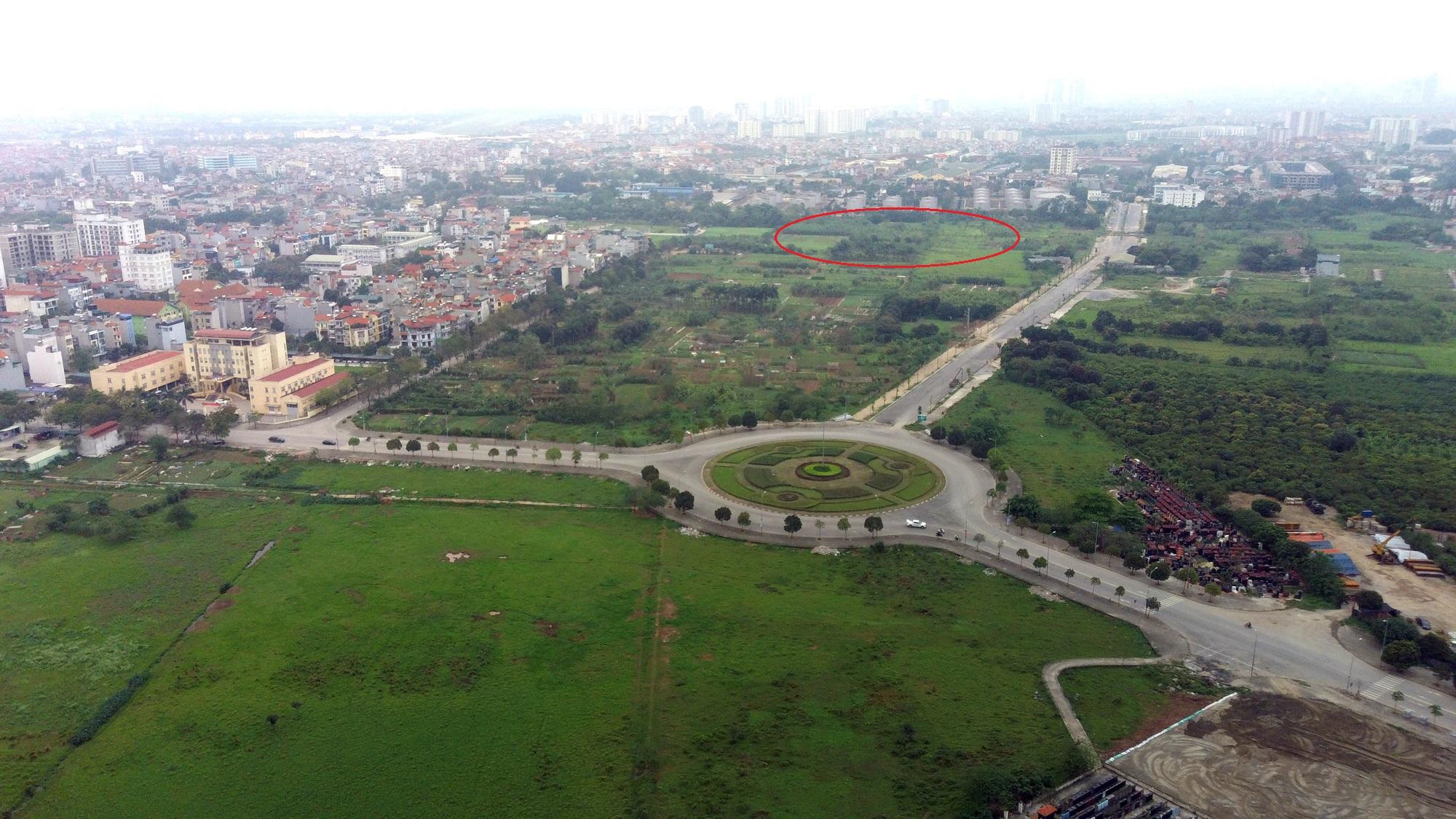 Những dự án chung cư gần các khu đất sẽ đào hồ lớn ở quận Long Biên - Ảnh 16.