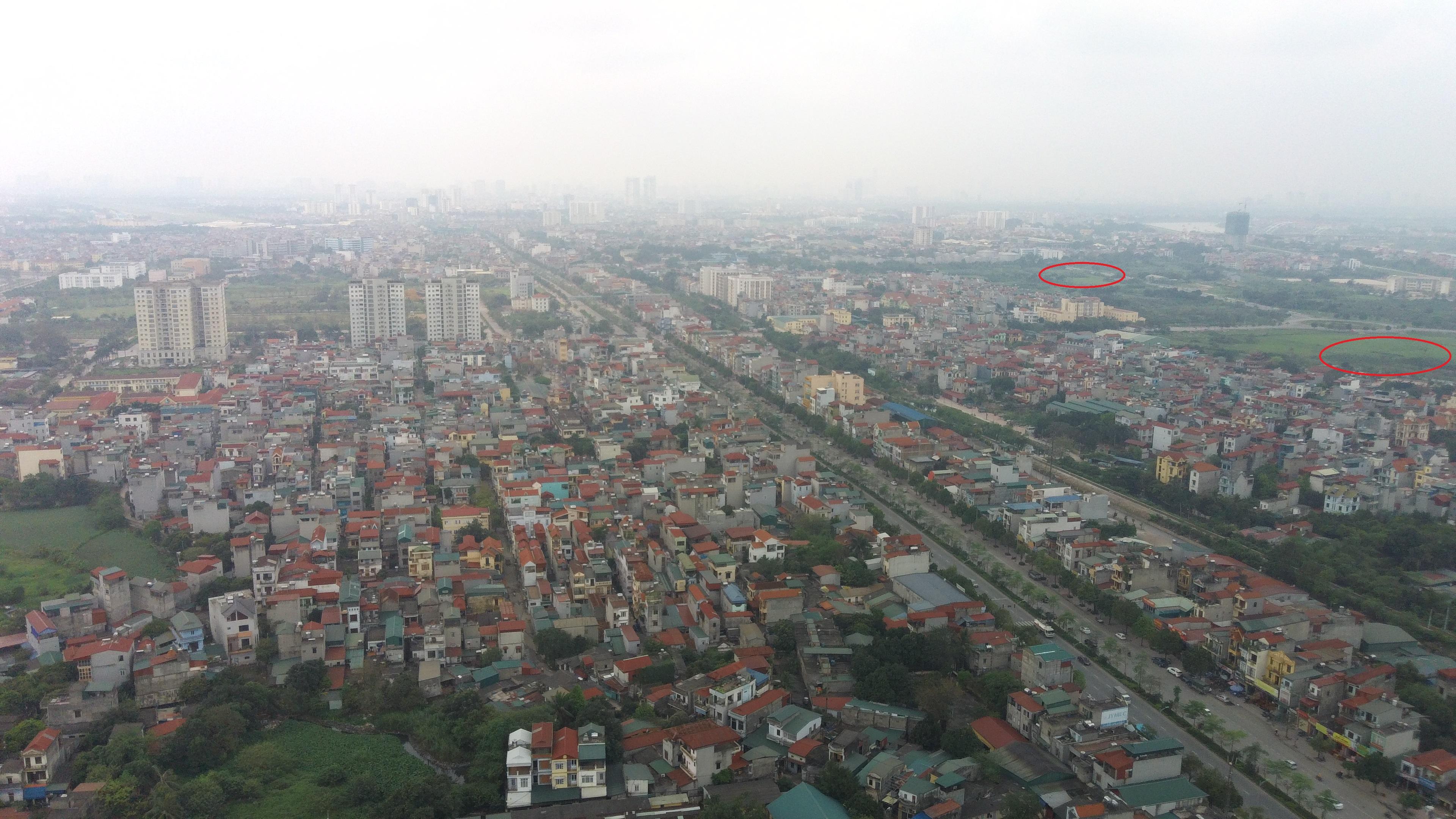 Những dự án chung cư gần các khu đất sẽ đào hồ lớn ở quận Long Biên - Ảnh 17.