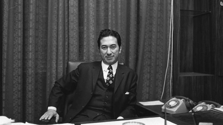 Stanley Ho  - Ảnh 4.