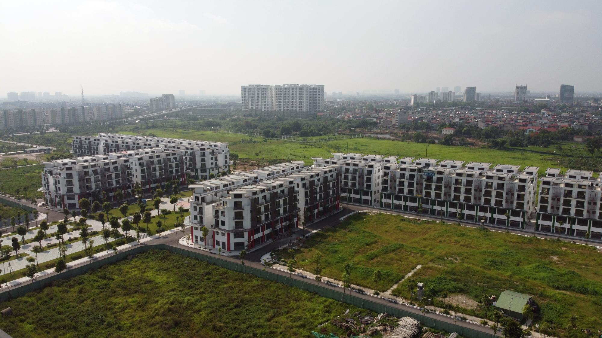 Những dự án chung cư gần các khu đất sẽ đào hồ lớn ở quận Long Biên - Ảnh 9.