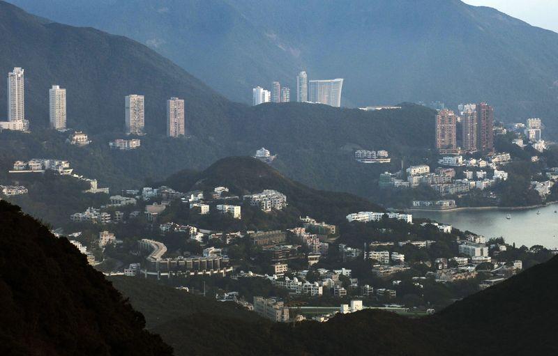 Chính phủ Mỹ bán các tài sản của mình ở Hong Kong nhằm đối phó với Trung Quốc - Ảnh 1.