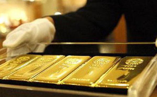 Giá vàng tuần tới: Tiếp tục tăng cao trong tháng mới - Ảnh 1.