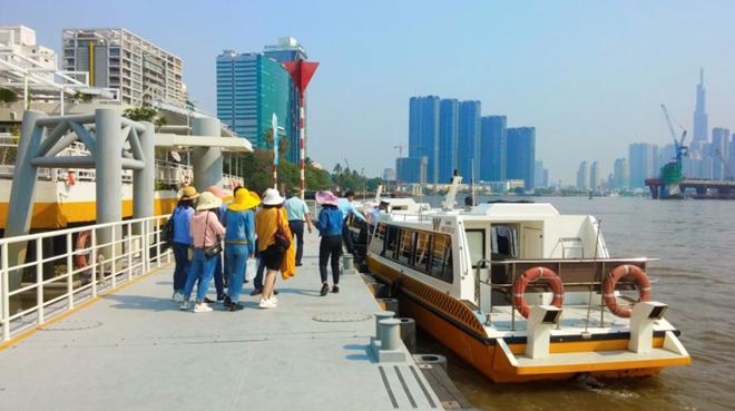 Đi chơi dịp cuối tuần: Những tour du lịch hấp dẫn gần Sài Gòn - Ảnh 1.