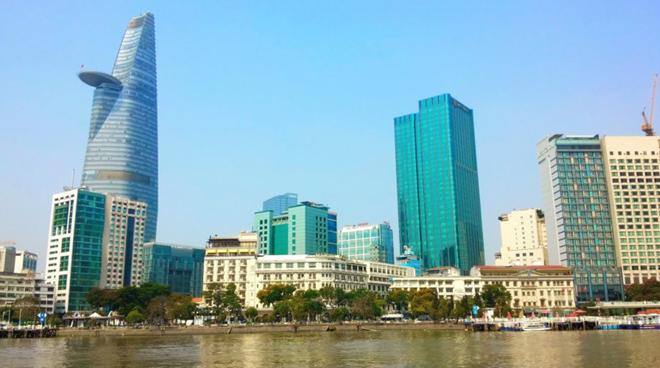 Đi chơi dịp cuối tuần: Những tour du lịch hấp dẫn gần Sài Gòn - Ảnh 2.