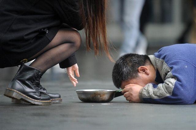Trung Quốc giàu hay nghèo? - Ảnh 2.