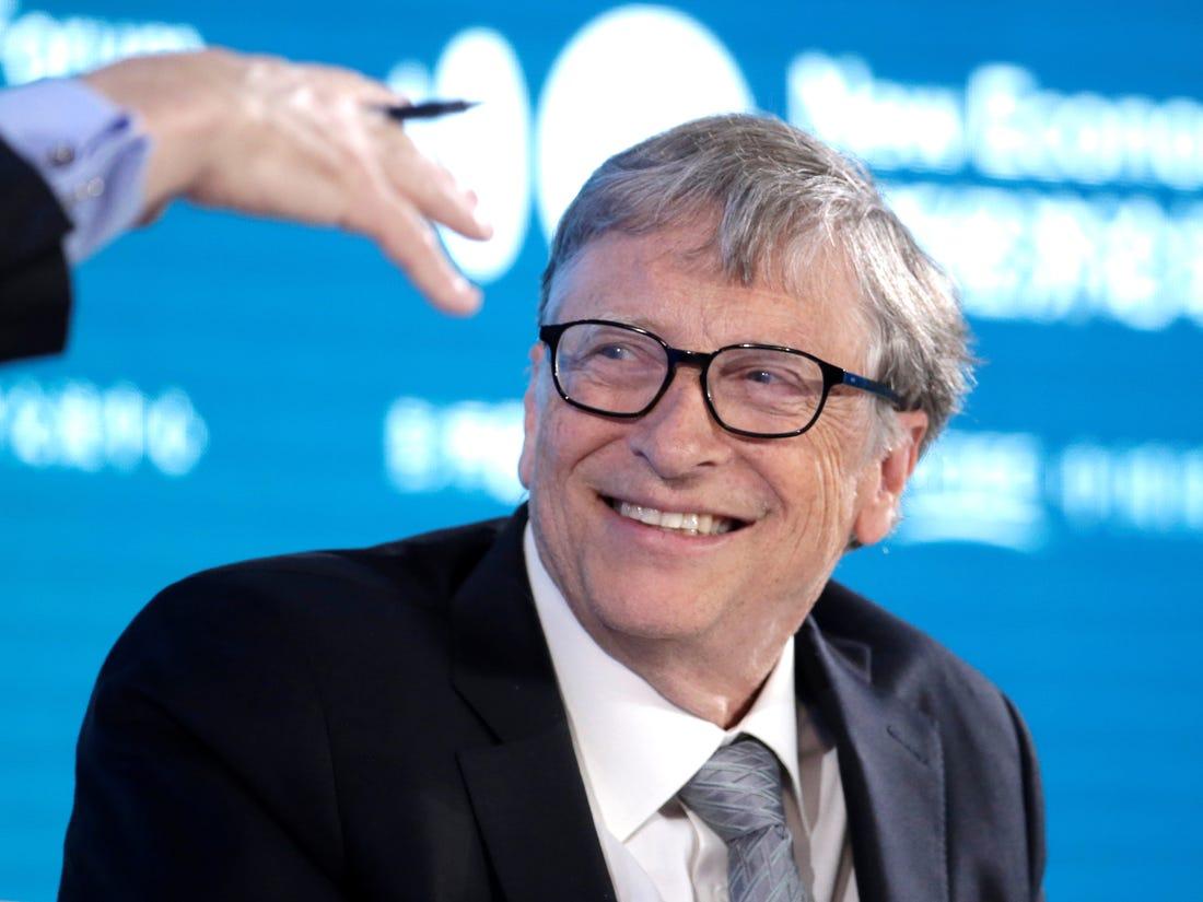 Bill Gates: Vị tỉ phú 'mất ngủ' về đại dịch Covid-19 - Ảnh 11.