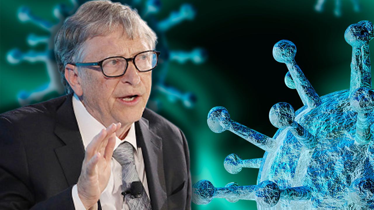 Bill Gates: Vị tỉ phú 'mất ngủ' về đại dịch Covid-19 - Ảnh 3.