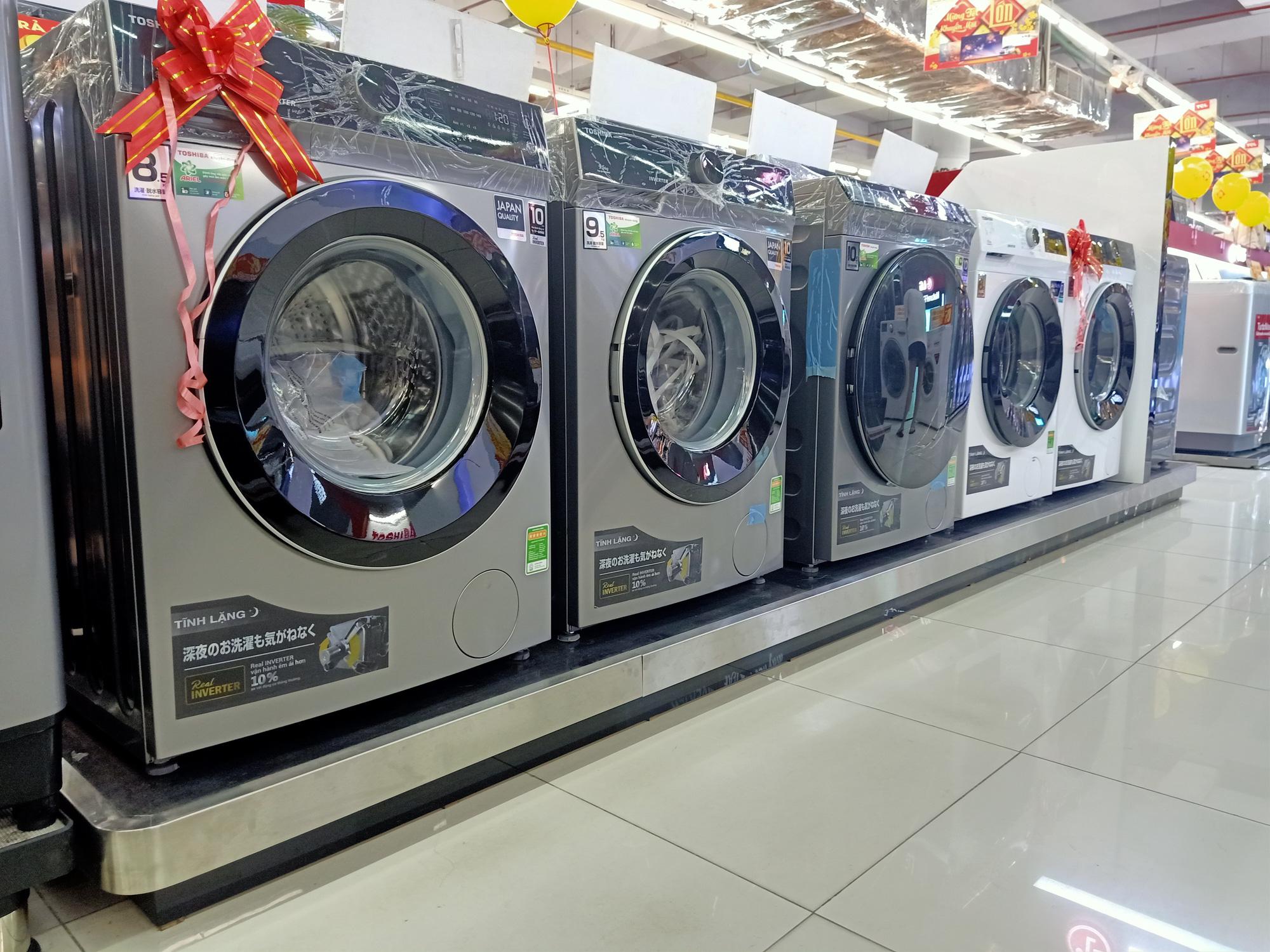 Điện lạnh giảm giá tiếp tục kích cầu cho hình thức mua online - Ảnh 4.