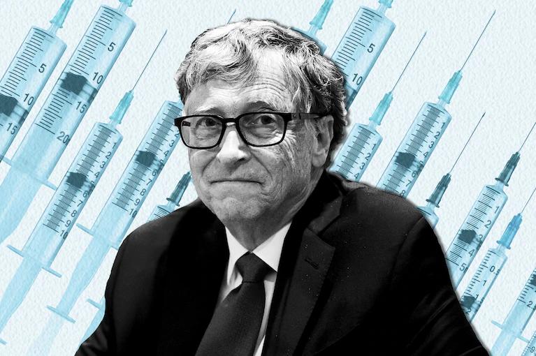 Bill Gates: Vị tỉ phú 'mất ngủ' về đại dịch Covid-19 - Ảnh 1.