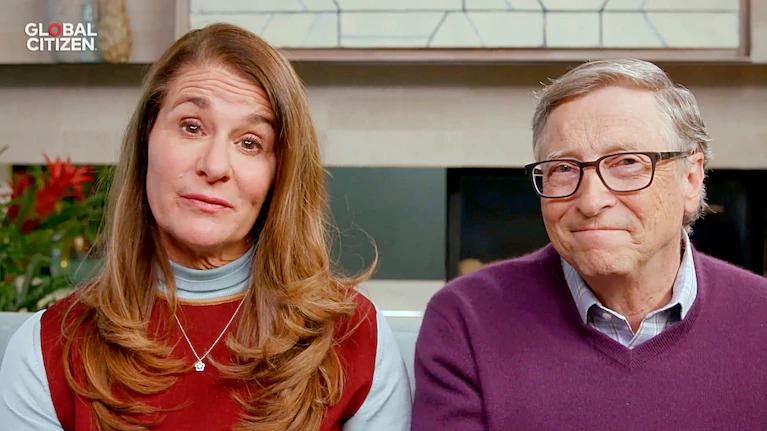 Bill Gates: Vị tỉ phú 'mất ngủ' về đại dịch Covid-19 - Ảnh 7.